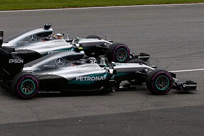 Rosberg no va a cambiar de enfoque pese a la reducción de la diferencia con Hamilton
