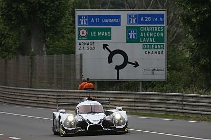 Pipo Derani visa tríplice coroa do endurance em Le Mans