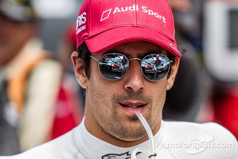 Di Grassi cita até escova de dentes em preparação de Le Mans