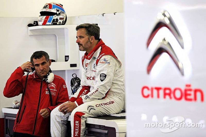 La chronique d'Yvan Muller - Interrogations sur le Moscow Raceway