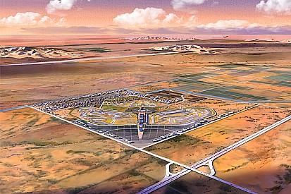 Construyen en Arizona autódromo con dos circuitos en misma sede