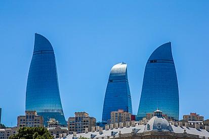 Galería: La bella ciudad de Bakú