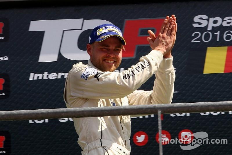 La LMS Racing farà correre Antti Buri anche in International Series ad Oschersleben