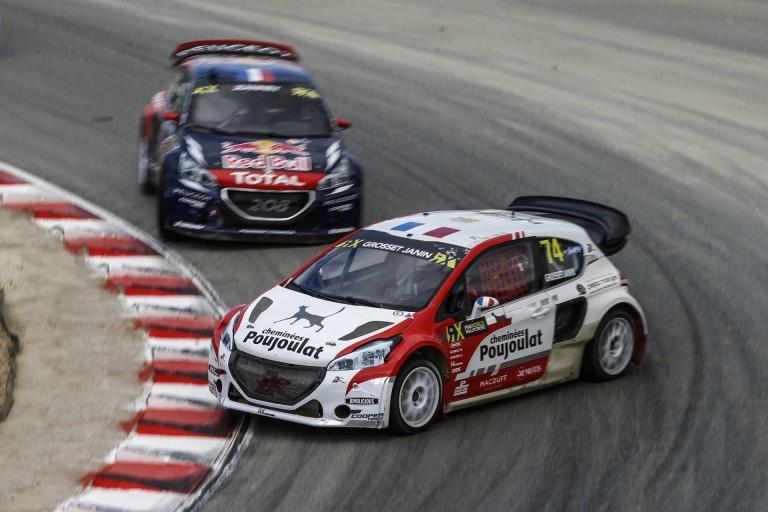 Nagyon jónak ígérkezik WRX idei szezonja, benne Loebbel, Ken Blockkal, és Ekströmmel!