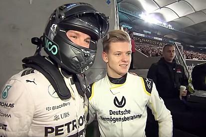 Mick Schumacher és a nagy döntés: Forma-3 vagy még egy év a német Forma–4-ben?