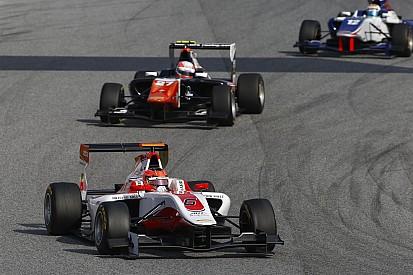 Az év egyik legkomolyabb előzését mutatta be a hatalmas francia tehetség a GP3-ban