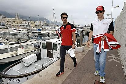 Jól lehet keresni a Formula E-ben, ahol több a profi, mint az F1-ben