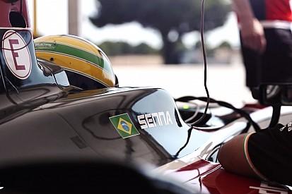 Formula E: Így teszteli Bruno Senna az új versenygépet