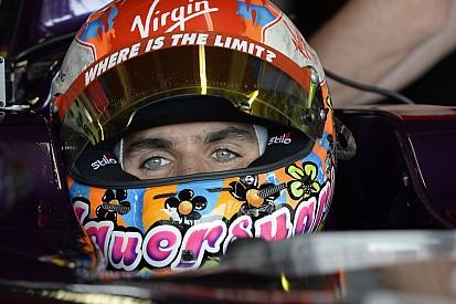 Alguersuari elájult az orosz ePrix után, Leimer ül be a helyére Londonban