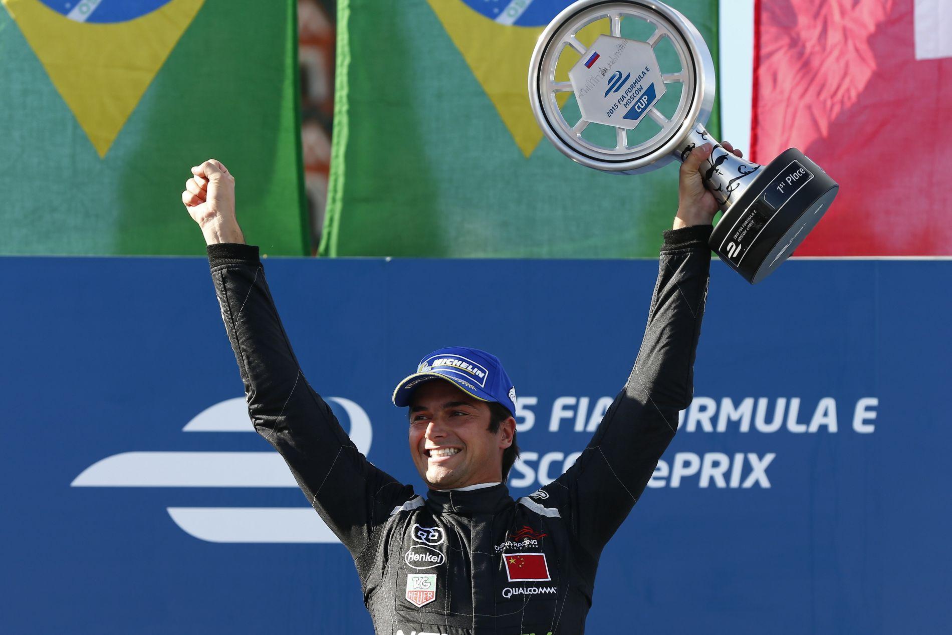 Piquet egyetlen ponttal nyerte meg a bajnokságot: nehezen tudja szavakba önteni