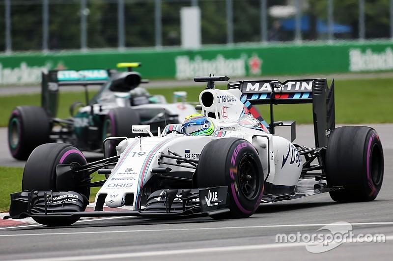 Chronique Massa - Abandon mais compétitivité à Montréal