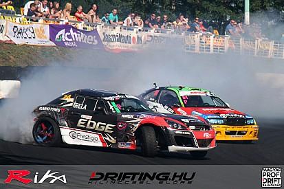 Trackwood drift fesztivál 2014 – a meglepetések versenye