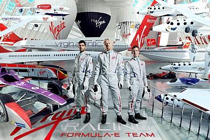 Virgin Formula E Team: Alguersuari és Bird csatlakozott