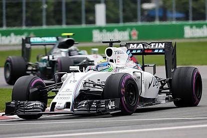 Felipe Massa yazdı: Kanada'da kazalar ve geri dönüşler
