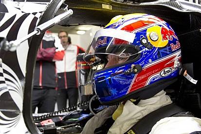 Webber pályára vitte az LMP1-es Porschét: intenzív első nap az új projektben