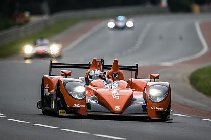 Van der Garde: Le Mans'da LMP2'yi kazanabiliriz