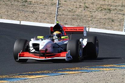 Korábbi F1-es ellenfelet kap Kiss Pál Tamás erre a hétvégére: visszatér Pizzonia az AutoGP-be