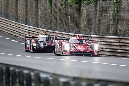Le trafic sera plus complexe au Mans cette année, selon Jarvis