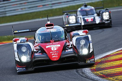 Tokensysteem en 10MJ hybride in 2018 LMP1-reglement