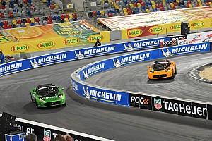 EGT BRÉKING Jövőre elrajtolhat a világ első teljesen elektromos GT-bajnoksága, Teslákkal a mezőnyben