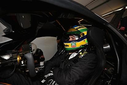 Bruno Senna még sosem volt ilyen menő: mentor lesz a McLaren versenyzői programjában