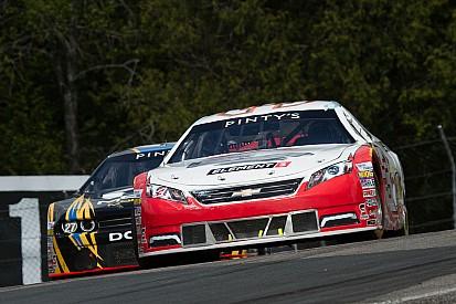 Retour de la série NASCAR Pinty's au Sunset Speedway