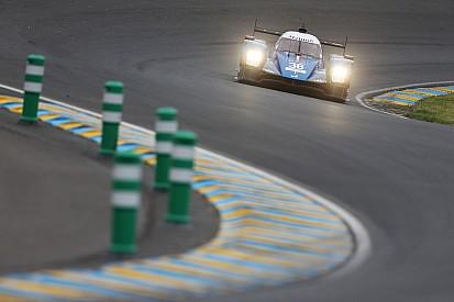 """Lapierre - """"Avant Le Mans, je regarde toujours le film de Steve McQueen"""""""