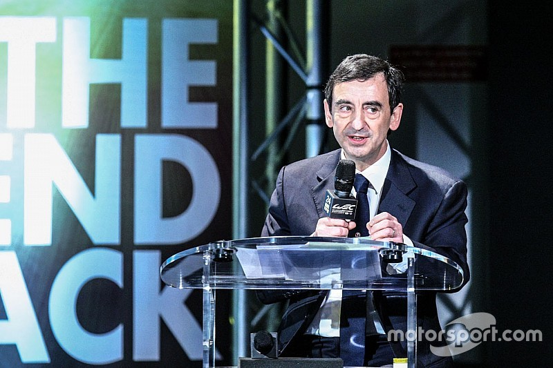 ACO President ondersteunt Nederlandse evenementenorganisatie
