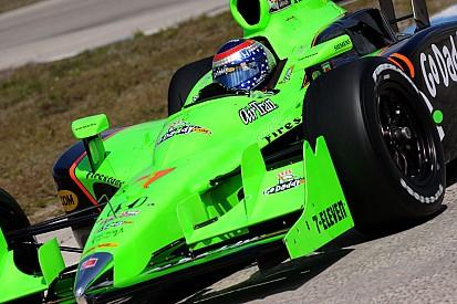 Danica Patrick nem kér a Forma-1-ből: Király az F1, de a NASCAR viszi a prímet