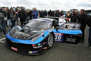 Le GT Tour poursuit sa route sans le GT et le LMP3