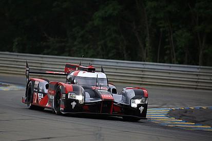 Allocation de carburant corrigée pour Audi après Le Mans