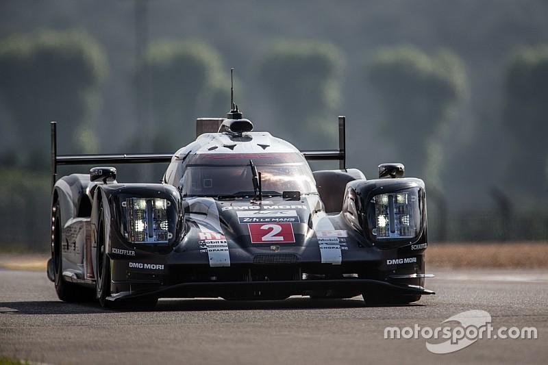 Le Mans, Prove Libere: dietro alle Porsche spingono Audi e Toyota