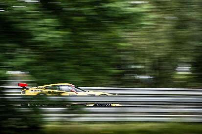 """Antonio García: """"Le Mans es la clave de todo el año"""""""