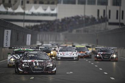 Quand les GT3 roulaient à Bakou
