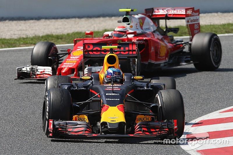 La F1 se prépare-t-elle à une nouvelle guerre de la flexibilité ?