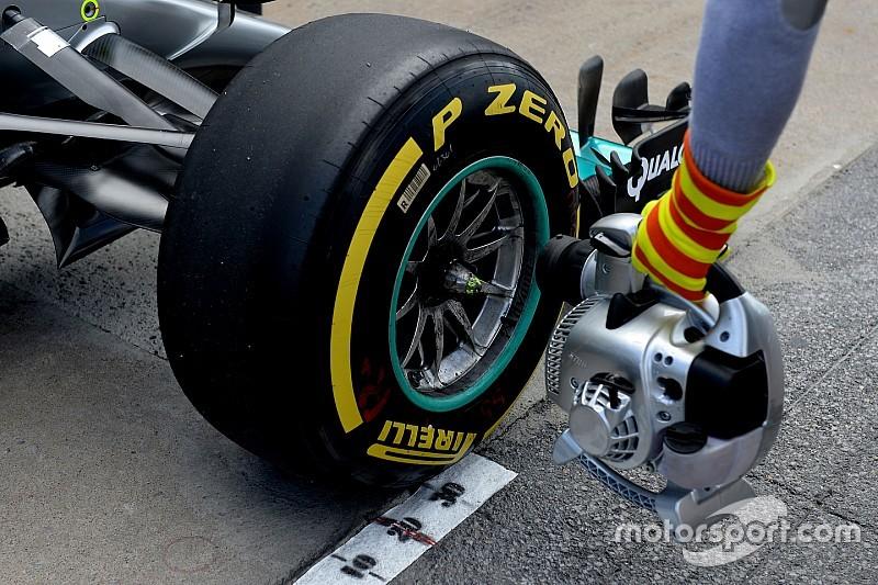 Le contrôle des pressions de pneus ne change pas... pour l'instant ?