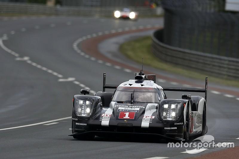 """Mark Webber: """"Ik zie het als Porsche tegen Le Mans"""""""