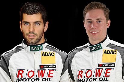 Új szerepben Alguersuari: a Mercedes GT autóját fogja terelgetni a Lausitzringen