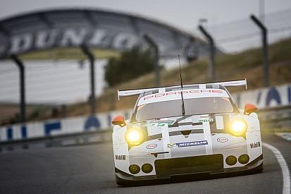 Feature: Earl Bamber over de uitdaging van Le Mans