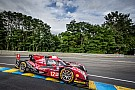 Le Mans - DRS-systeem voor LMP1-privéteams vanaf 2018