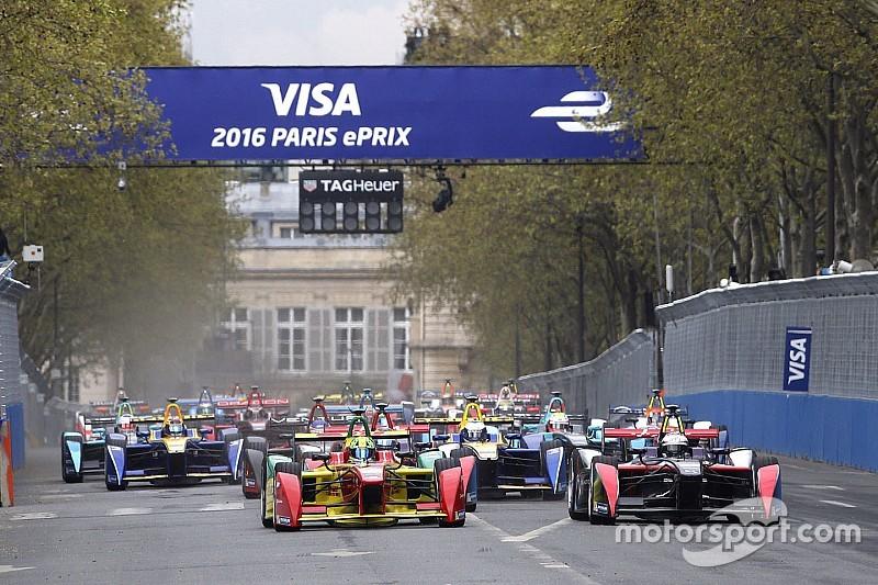 """Wolff respecte la Formule E, mais """"ce n'est pas du sport automobile"""""""