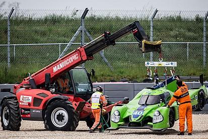 Dumas - Les amateurs plus effrayants en LMP2 qu'en GTE Am
