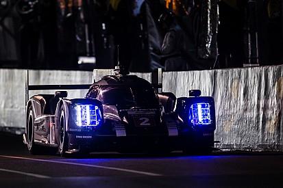 ル・マン24時間予選終了。初日トップの2号車ポルシェがPP獲得