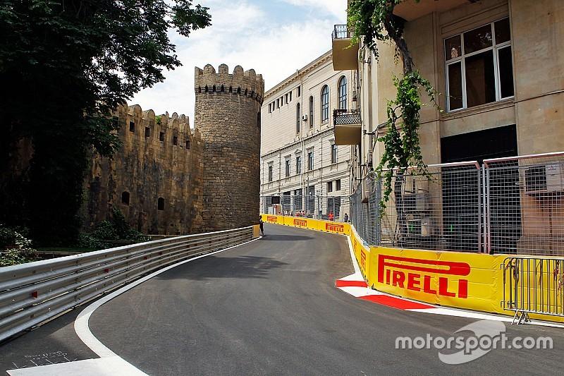 バトン「F1の安全意識は、バクーで後退した」