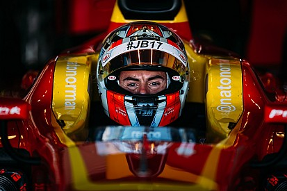 Norman Nato al top nelle libere di Baku tra le Virtual Safety Car