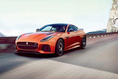 Jaguar F-Type SVR, la più veloce di tutti i tempi. Ma non solo...