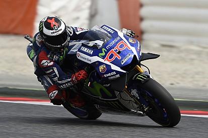 MotoGP-Weltmeister Jorge Lorenzo will ein Formel-1-Auto testen