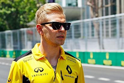 Magnussen: Renault büyük ölçüde 2017'ye odaklandı