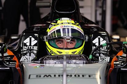 Perez trekt zich niets aan van Ferrari-geruchten