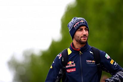 Daniel Ricciardo-Red Bull anlaşmasındaki dört soru işareti